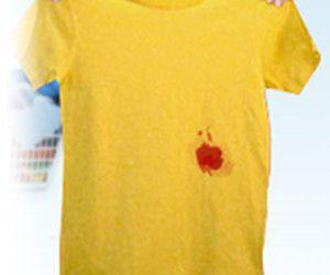 Como quitar sangre de ropa blanca