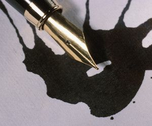 Quitar manchas de tinta - Quitar mancha rotulador ...